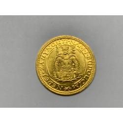 Zlatá mince Svatováclavský Dvoudukát 1933 stav 0/0