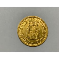 Zlatá mince Svatováclavský Dvoudukát 1932 !!