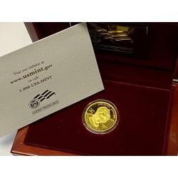 Zlatá mince 1/2 OZ USA