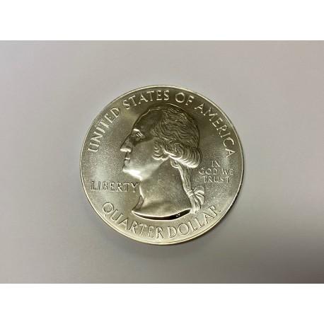stříbrná mince 5 OZ