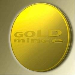 Zlaté mince STANDARD